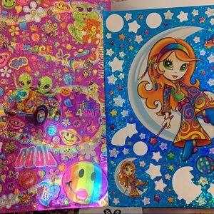 Interest ✅ jumbo prism Zoomer Zorbit Star girl GUC